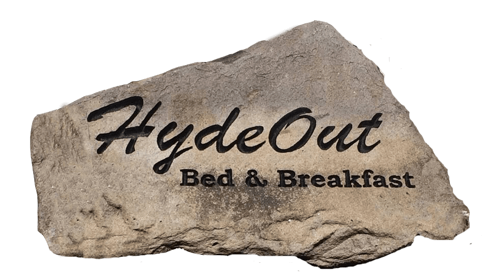 Hydeout Bed & Breakfast