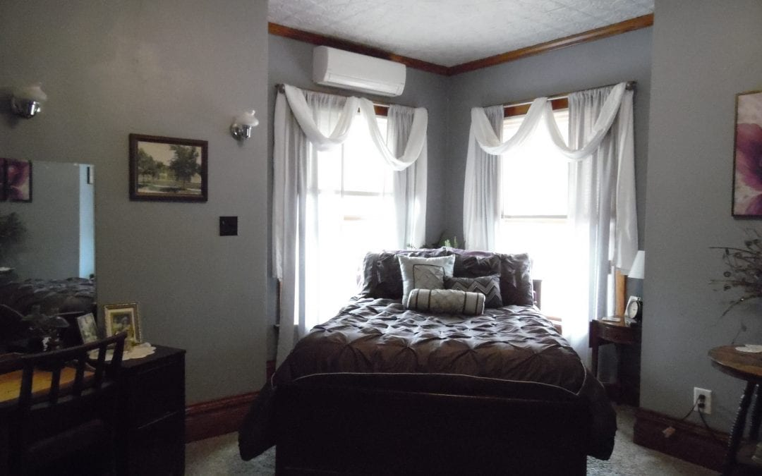 Hydeout Bed & Breakfast – Helen's Room
