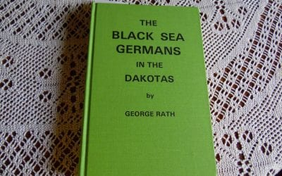 My heritage – Germans from Russia